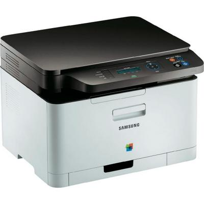 SAMSUNG CLX 3305FN PRINTER