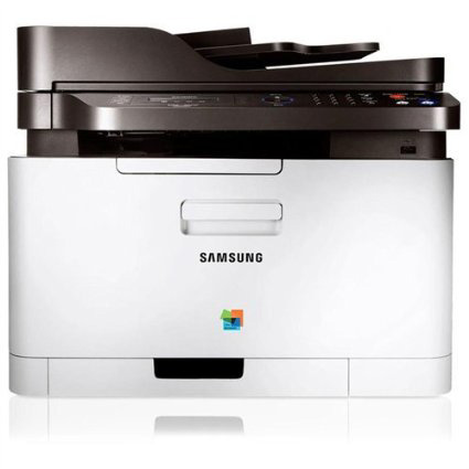 SAMSUNG CLX 3305FW PRINTER