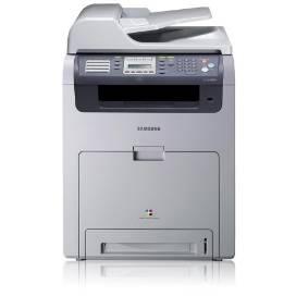 SAMSUNG CLX 6240FX PRINTER