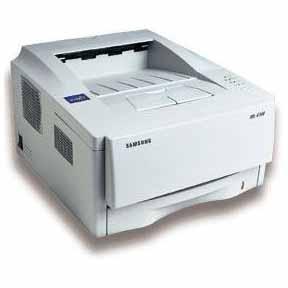 SAMSUNG ML 6100N PRINTER