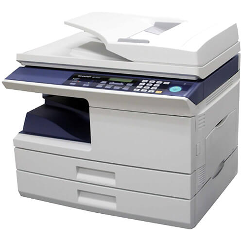 SHARP AL 2040 PRINTER