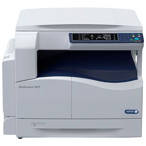 XEROX 5021 ZT PRINTER
