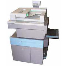 XEROX 5034 ZT PRINTER