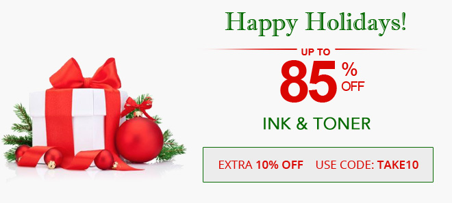 Holiday sale 10% off coupon
